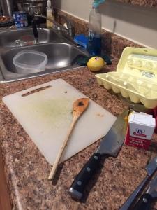 tuna cakes